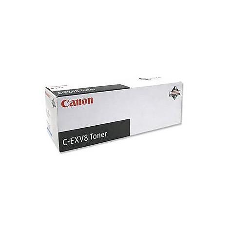 cexv-8 toner ciano irc 3200 singolo