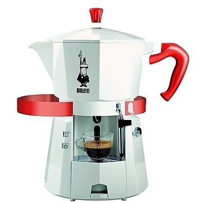 BIALETTI cf-42 bialetti macchina da caffe' con funzionamento a capsule