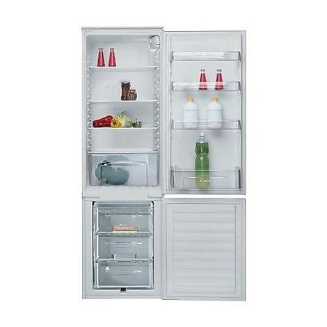 Cfbc 3150e candy frigorifero combinato da incasso frigo - Mobile frigo incasso ...