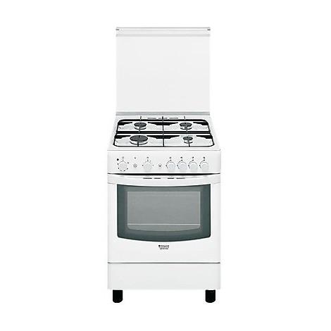 cg-64sg1w hotpoint ariston cucina 60x60 4 fuochi - cucine 4 fuochi ... - Cucina Ariston 4 Fuochi