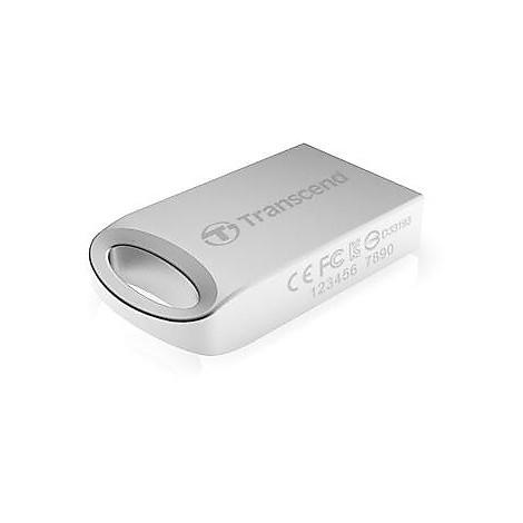 Chiavetta USB 16gb jetflash 510 silver platin