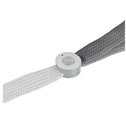Chiavetta USB 19279 trust cuffie in-ear hs-gry