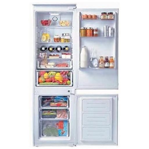 ckbc-3180e/1 candy frigorifero da incasso classe a+ 250 litri statico ventilato