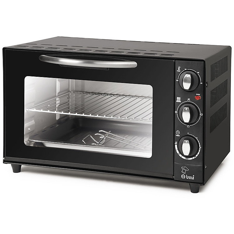 cl-244 trevi forno elettrico cucinamor 36 litri