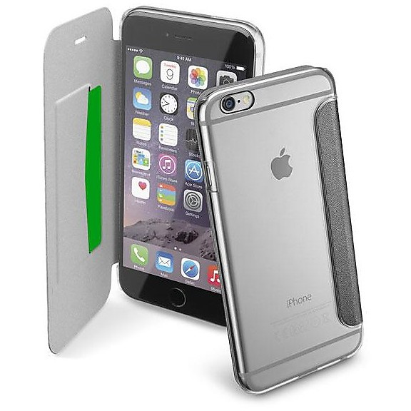 custodia iphone 6 cellularline