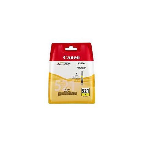 cli-521y giallo blister