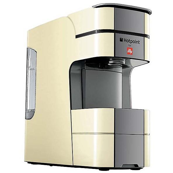 cm-hpc gc0 h hotpoint ariston macchina caffe' iperespresso