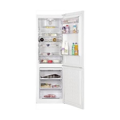 cn-232121 beko frigorifero combinato classe a+ no frost bianco