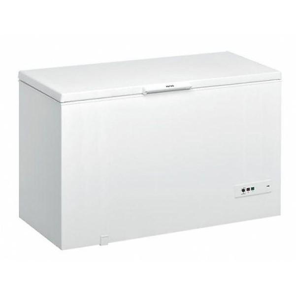 co-470eg ignis congelatore orizzontale classe a+ 470 litri