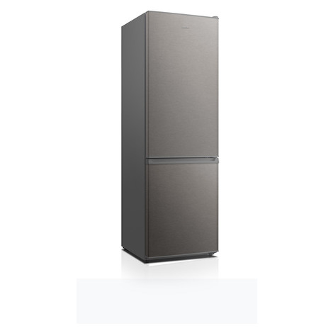 Comfee HD400RWEN1IND frigorifero combinato 295 litri NoFrost classe A+ inox