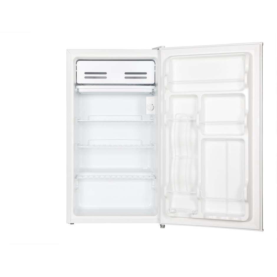Comfee HS121LN1WH frigorifero sottotavolo con congelatore 93 litri classe A+ bianco