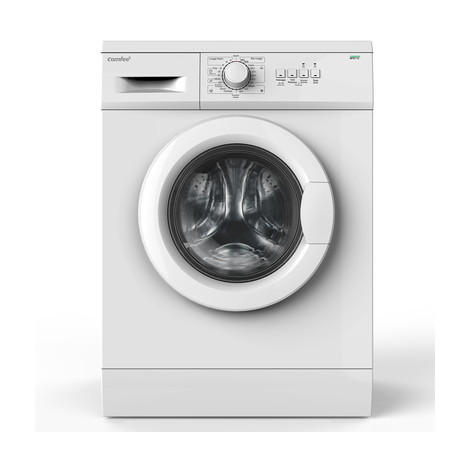 Comfee MFE510 lavatrice 47 cm carica frontale 5 Kg 1000 giri classe A+ colore bianco