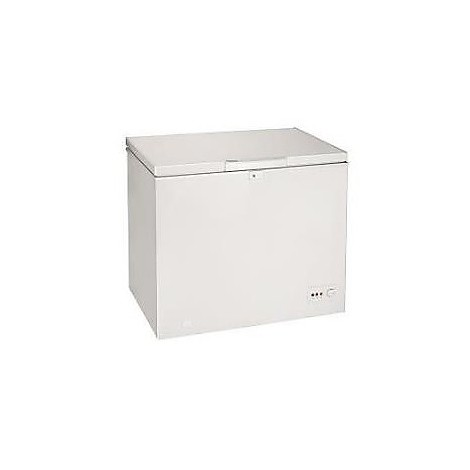 Congelatore orizzontale CF1A-250 H classe a+ 250 litri statico bianco