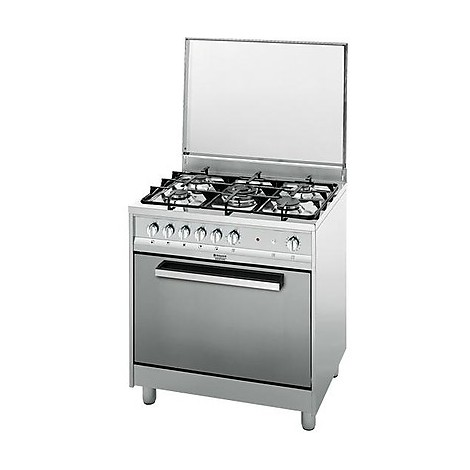 cp-87sg1/ha hotpoint ariston cucina 80 cm 5 fuochi - Cucine Cucina ...