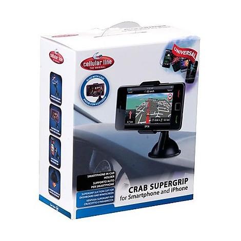 crabsupergripsmph cellular line supporto auto