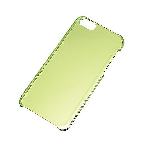crystal cover iphone 5c green