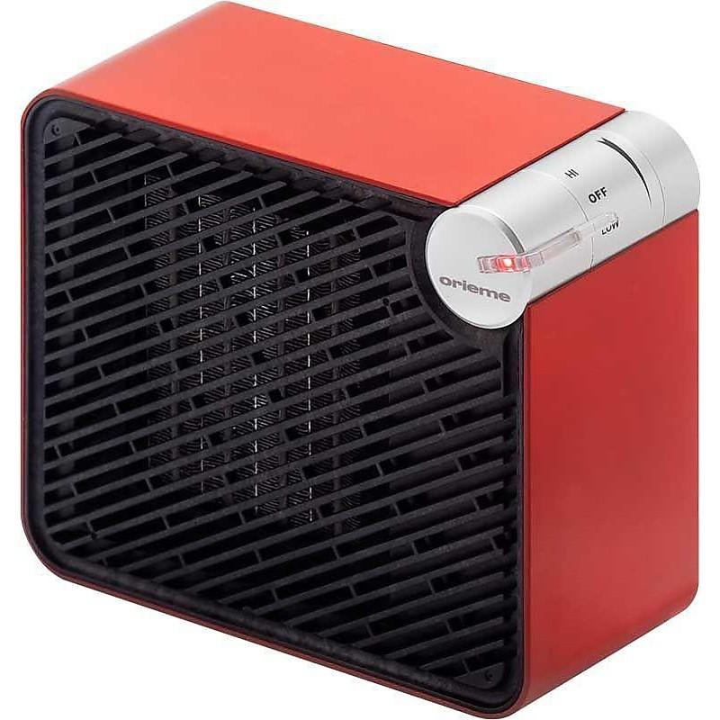 cube orieme termogeneratore 1200w termostato filtro aria