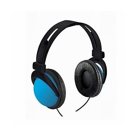Cuffie cra-0289 audiola blu/rosse/rosa
