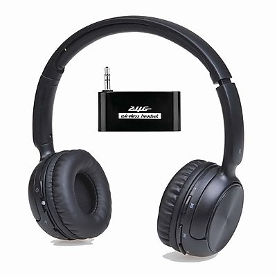 AUDIOLA Cuffie wireless cra-0281w audiola nera