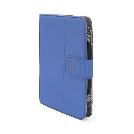 custodia universale per tablet 8 blu