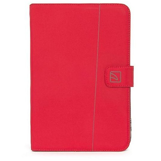 custodia universale tucano per tablet 8 red