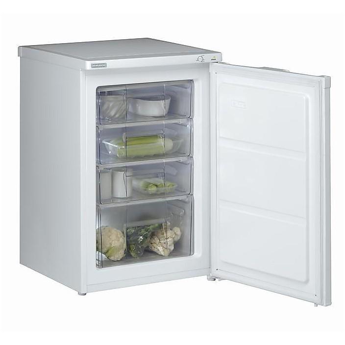 cva-15ap ignis congelatore verticale 91 litri classe a+ bianco