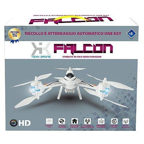 cx-33c dji drone falcon con camera HD