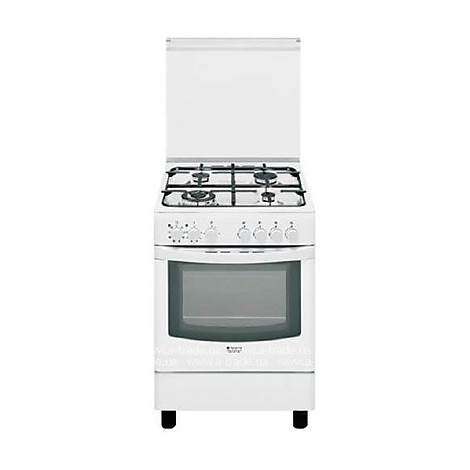 cx-65sp1w cucina hotpoint ariston 4 fuochi a gas - cucine cucina 4 ... - Cucina Ariston 4 Fuochi