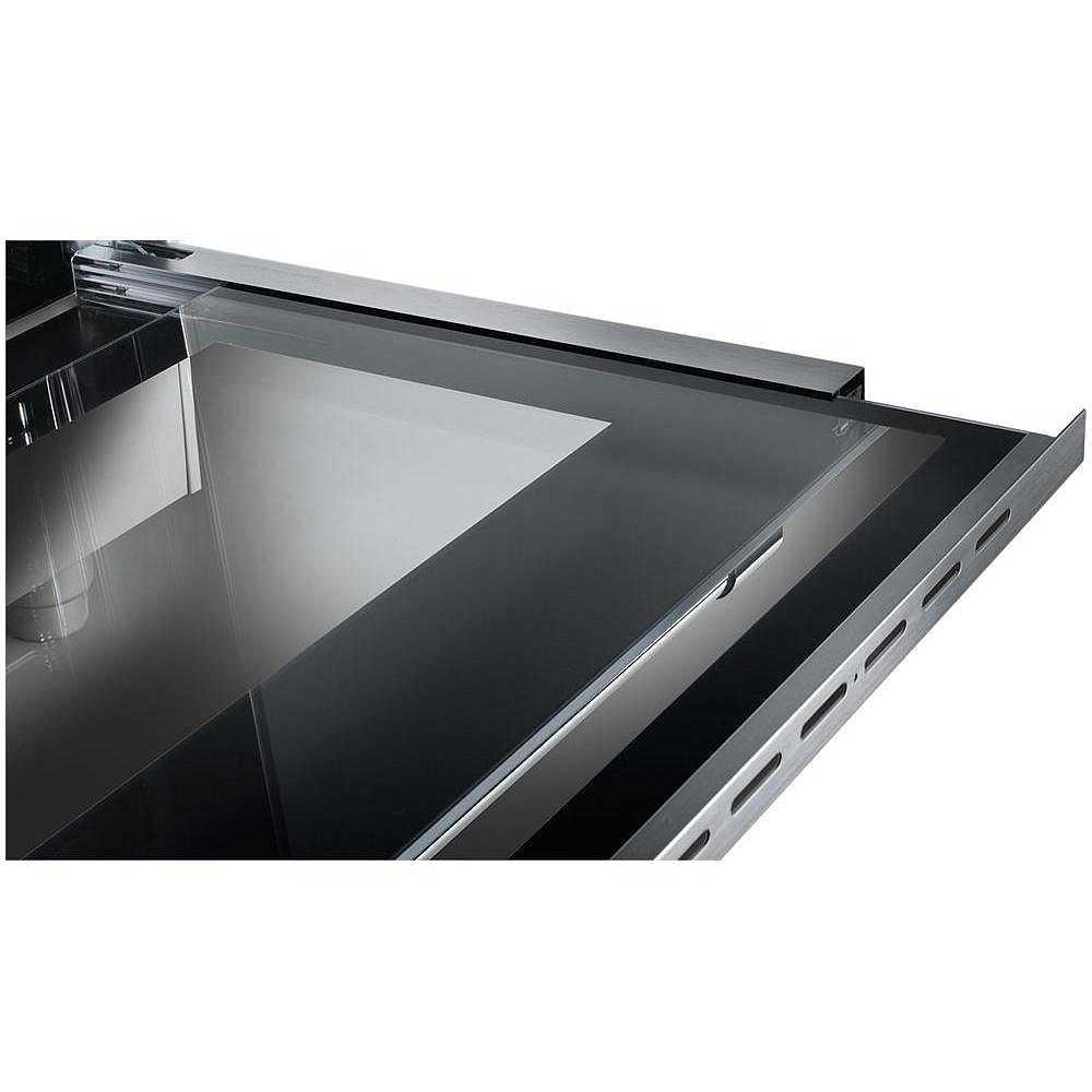 d 655x tecnogas cucina da 60 cm 4 piastre elettriche forno elettrico inox