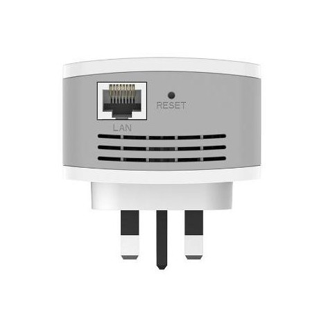 D-Link DAP-1620 range extender Wi-Fi AC1200 dual band
