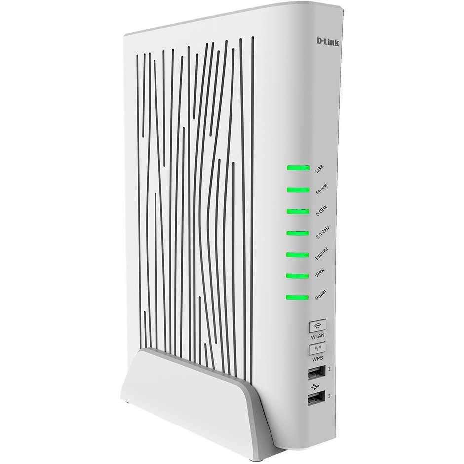 D-Link DVA-5593 Modem-Router Wifi