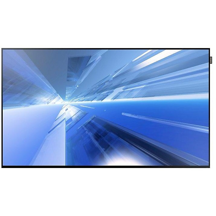 db55e monitor led 55 pollici
