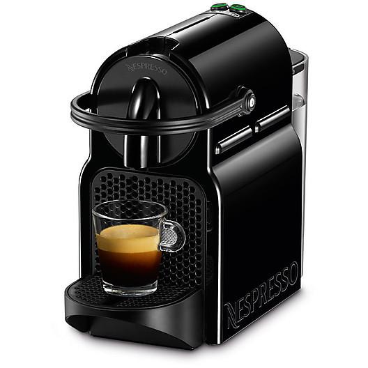 De Longhi EN 80.B Inissia macchina del caffè potenza 1260 Watt 19 bar colore nero
