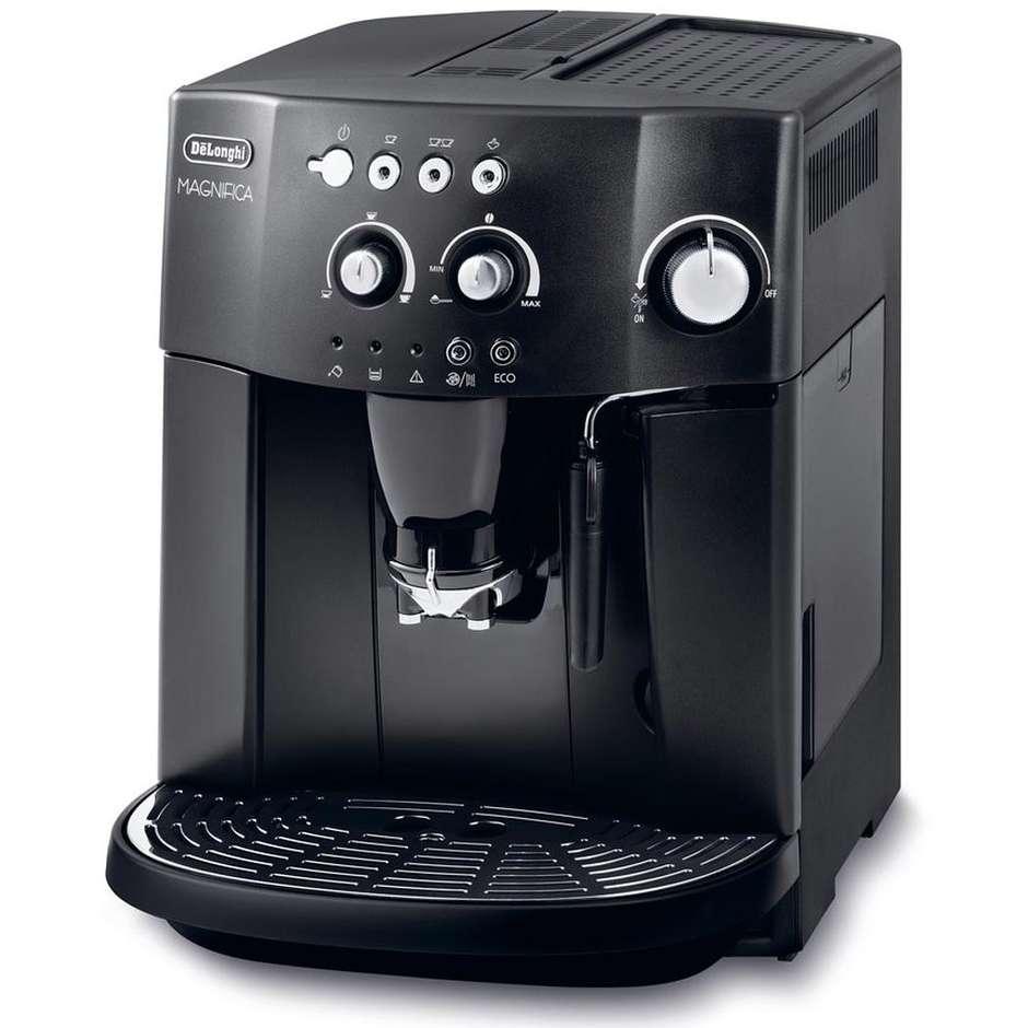 De Longhi ESAM 4000.B Macchina del caffè 1450 W capacità 1,8L Nero
