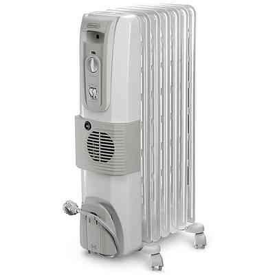 Trattamento aria radiatori climatizzazione riscaldamento online clickforshop - Stufe a olio elettriche ...