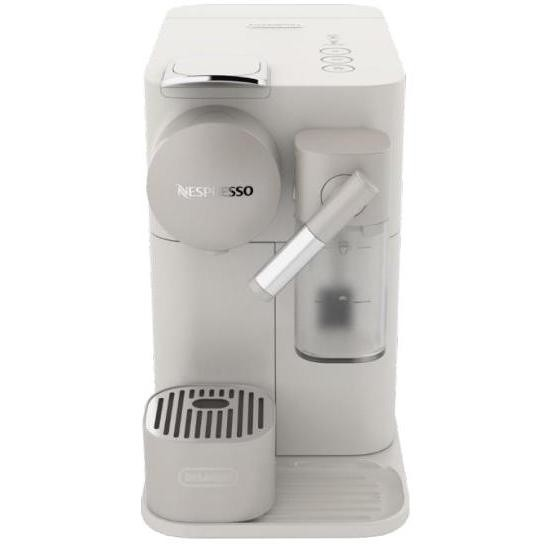 De' Longhi Lattissima One EN500.W Macchina da caffè 1400 Watt colore Bianco