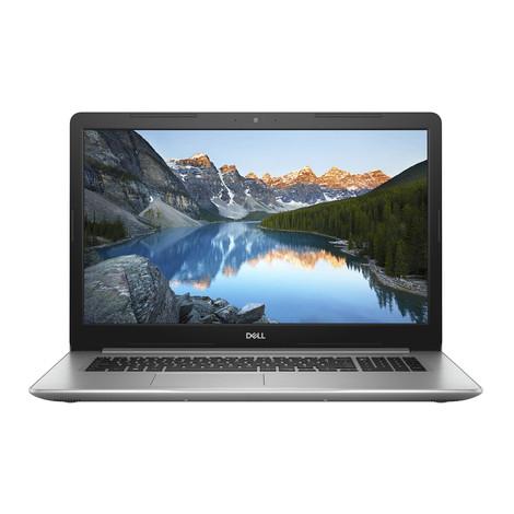 "Dell Inspiron 5770 Notebook 17.3"" Intel Core i5-8250U Ram 8 GB HDD 1000 GB + SSD 128 GB Windows 10 Home"