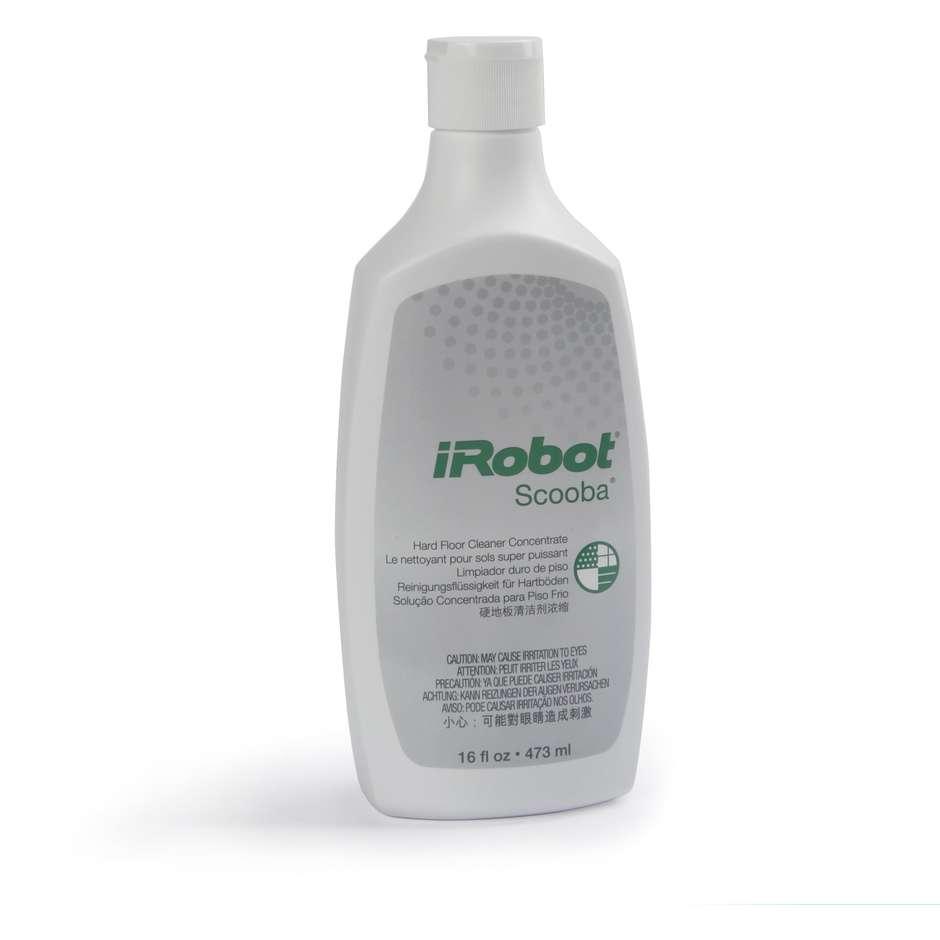detergente scooba hardfloor cleaning
