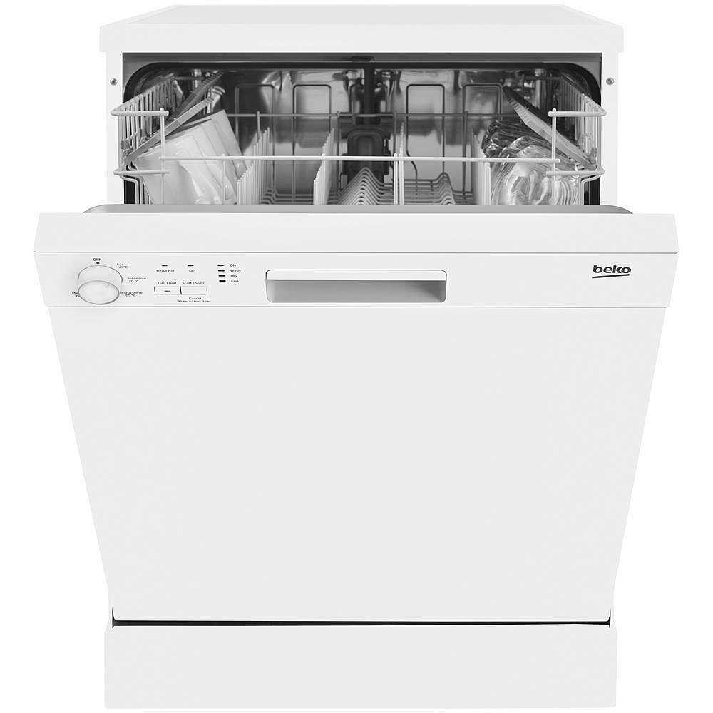 DFN05210W Beko lavastoviglie 12 coperti 5 programmi classe A+ bianco ...
