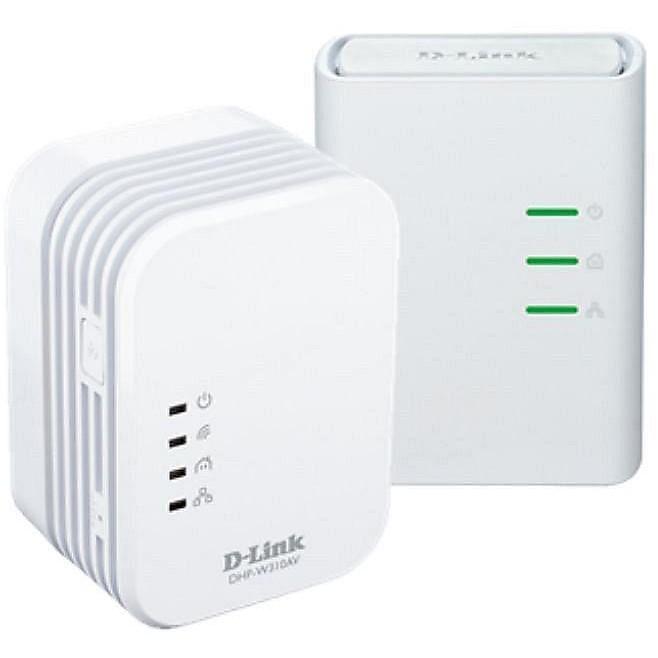 dhp-w311av dlink powerline homeplug