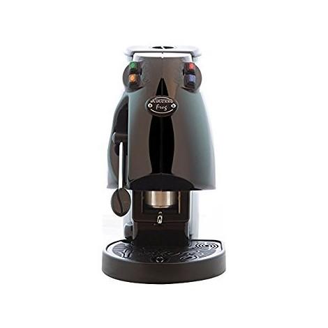 Didiesse Frog base macchina del caffè a cialde senza cappuccinatore colore nero