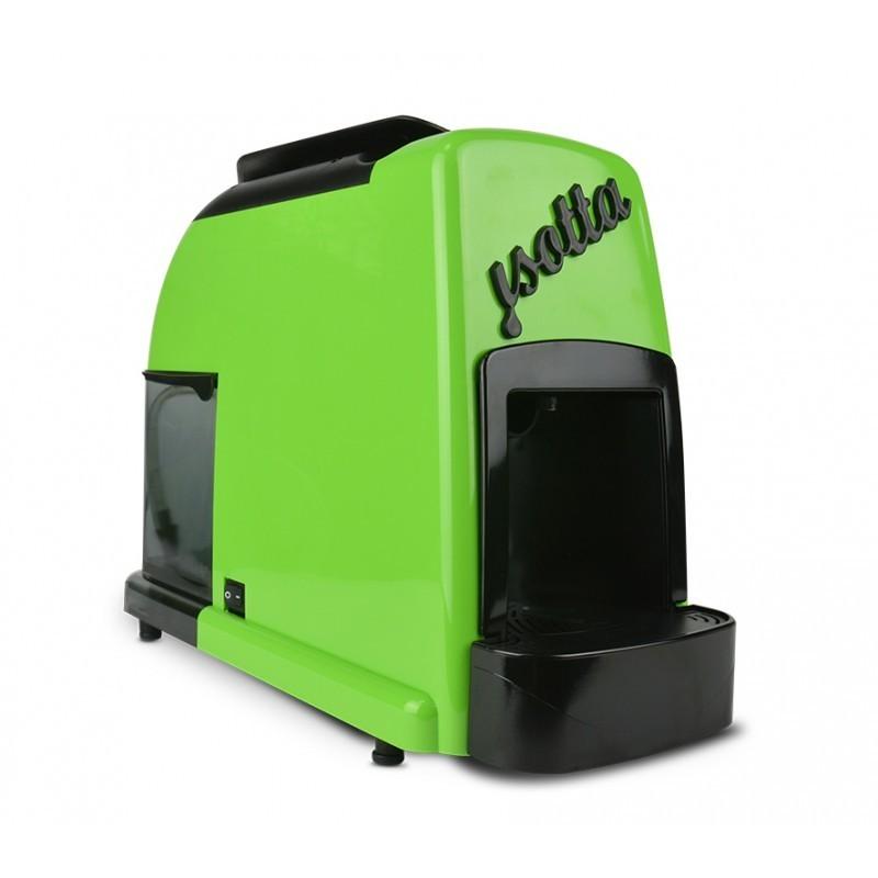 Didiesse Isotta Base macchina del caffè a capsule colore Verde
