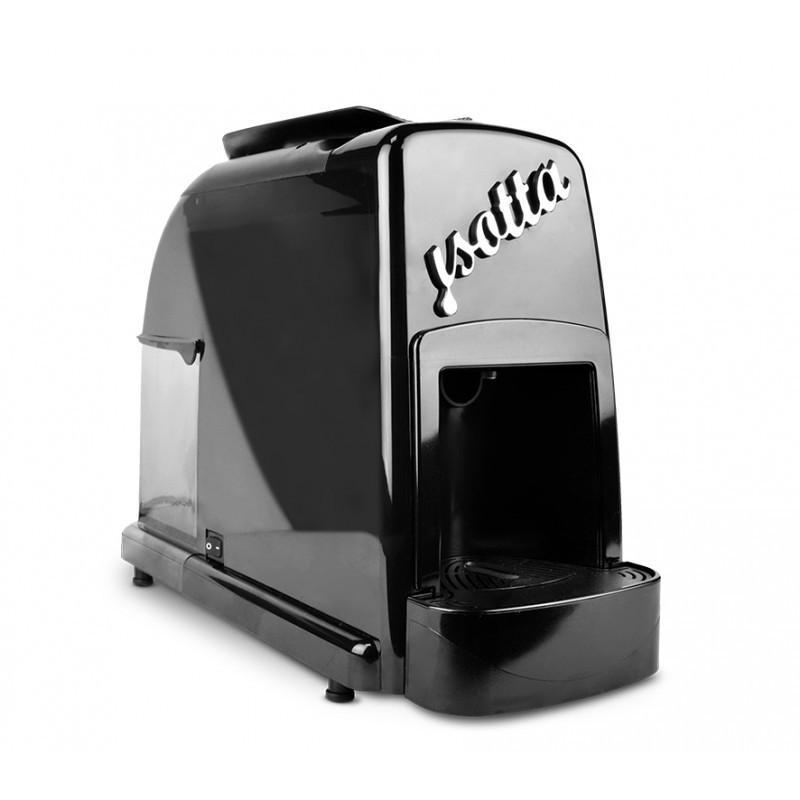 Didiesse Isotta Base Macchina del caffe' a capsule colore Nero