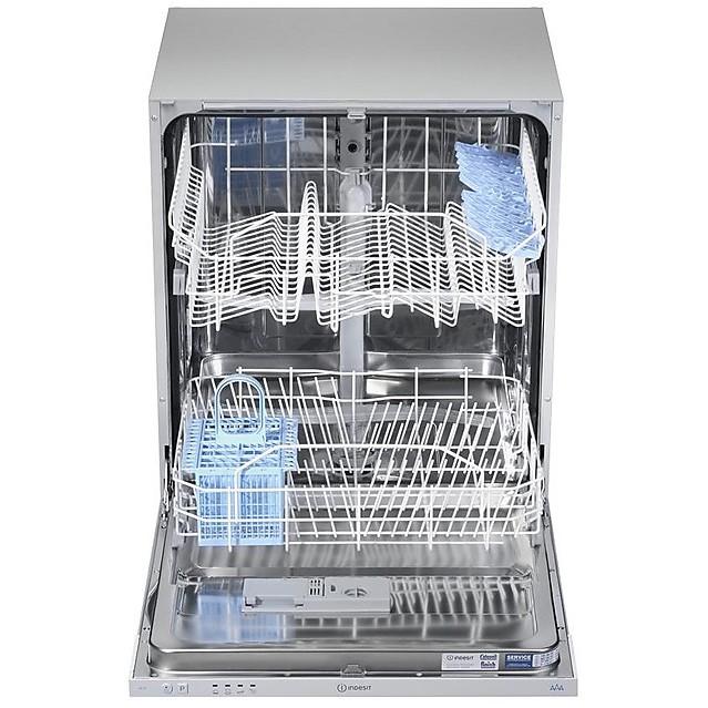 dif-14b1 lavastoviglie da incasso 12 coperti classe a+