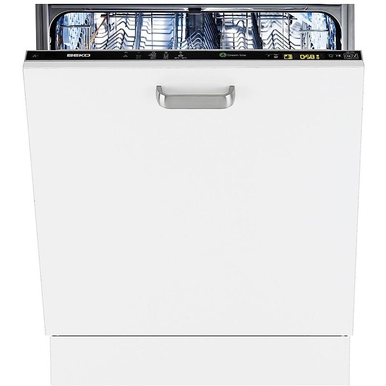 din-4630 beko lavastoviglie classi a+aa 12 coperti - Lavastoviglie ...