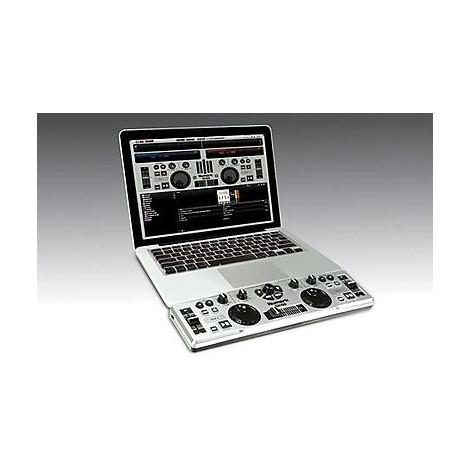 dj-2 go numark controller console per dj