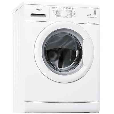 WHIRLPOOL dlc-9100 whirlpool lavatrice carica frontale classe a++ 1000 giri 9 kg