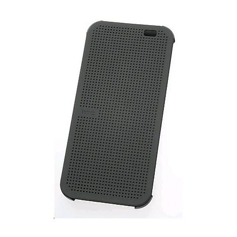 dot matrix case m8 grey