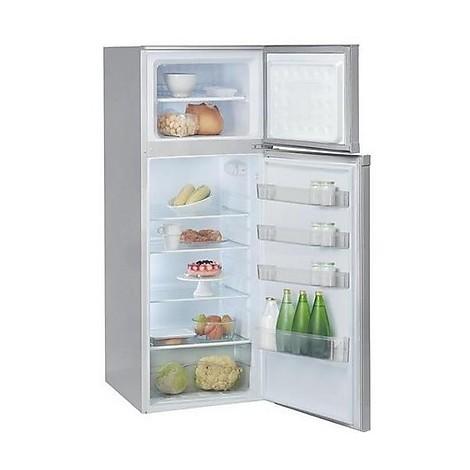 dpa-263 ignis frigorifero doppia porta 230 litri classe a+ 3 ripiani bianco