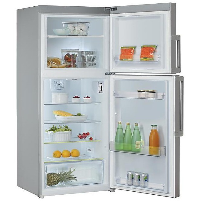 dpa-42a++is ignis frigorifero calsse 420 litri 70 cm ventilato